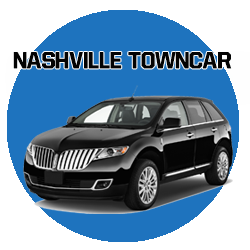 Nashville Airport Towncar